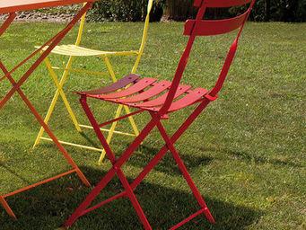 ITALY DREAM DESIGN - pretty - Chaise De Jardin Pliante