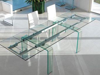 ITALY DREAM DESIGN -  - Table De Repas Rectangulaire