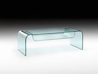 Fiam - giano - Table Basse Forme Originale