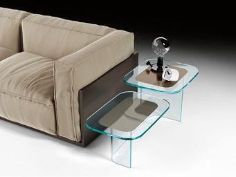 Fiam - paesaggi side - Table D'appoint