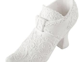 Mathilde M - chaussure marquis, parfum poudre de riz - Parfum D'intérieur