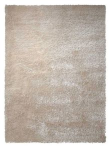 ESPRIT - tapis de chambre new glamour beige 120x180 en acry - Tapis Contemporain