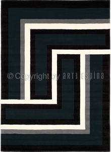 Arte Espina - tapis design tweed line - Tapis Contemporain