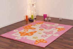 NAZAR - tapis amigo 133x190 pink - Tapis Enfant