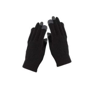 WHITE LABEL - gant extensible pour écran tactile mixte - Gants