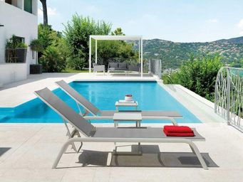 ITALY DREAM DESIGN - step - Bain De Soleil