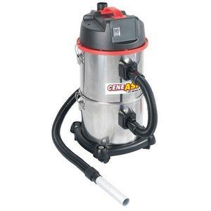 RIBITECH - aspirateur eau, poussière, cendre ribitech - Aspirateur Eau Et Poussière
