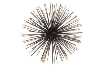BLANC D'IVOIRE - oursin gm - Décoration De Table