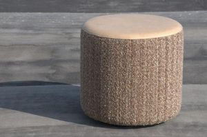 EVOLUTION21 BY KARINE BONJEAN - rotondo - Pouf