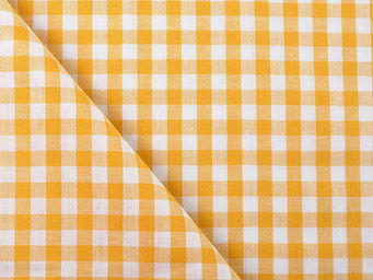 Le Quartier des Tissus - tissu vichy - Tissu Imprimé