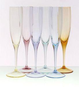 Moser -  - Fl�te � Champagne