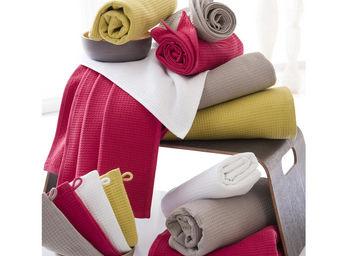Essix home collection - essix spleen serviette - Serviette De Toilette