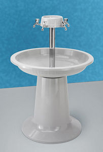 Romay - lavabo fontaine	 - Lavabo Collectif