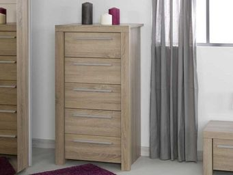 CDL Chambre-dressing-literie.com - commodes - Chiffonnier