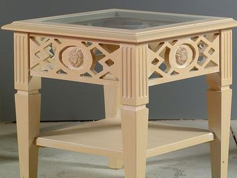 Luc Perron -  - Table De Chevet