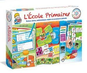 Clementoni France - ecole primaire - Jeu De Société