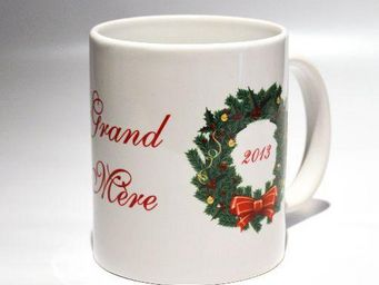 BY MATAO - mug - Vaisselle De Noël Et Fêtes