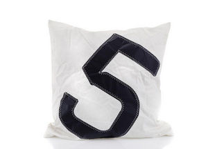727 SAILBAGS - petit coussin_ - Coussin Carr�