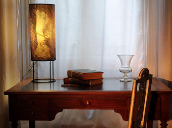 TOUCH OF LIGHT -  - Lampe � Poser