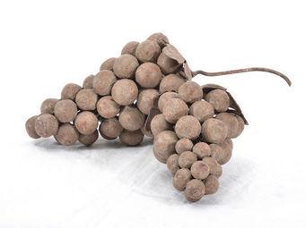 Coquecigrues - dã©cor bourgogne grand sang de boeuf - Décoration De Table