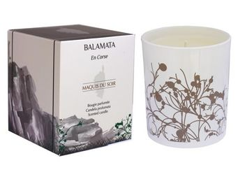 BALAMATA - bougie parfumée 190 gr maquis du soir - Bougie Parfumée