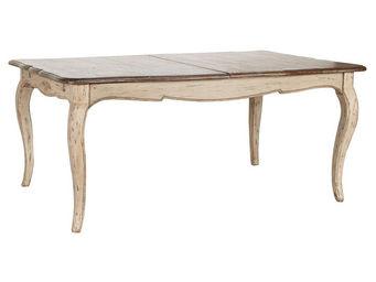 Interior's - table de réception - Table De Repas Rectangulaire