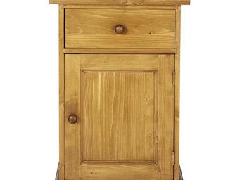 Interior's - caisson 1 tiroir 1 porte - Caisson De Bureau