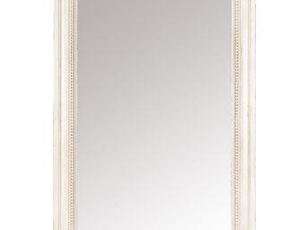 Interior's - miroir perl� - Miroir