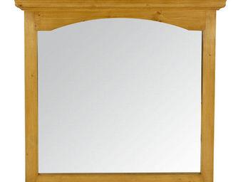 Interior's - miroir � corniche - Miroir