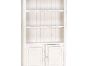 Interior's - bibliothèque modulable 2 portes - Bibliothèque