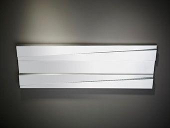 WHITE LABEL - stargate miroir mural design - Miroir