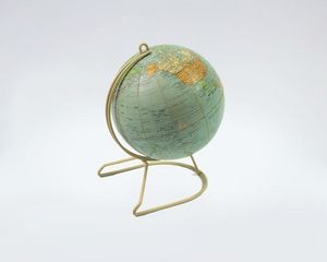 IRENE IRENE -  - Globe Terrestre