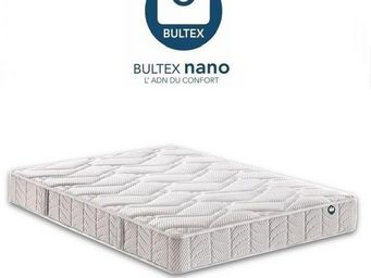 Bultex - matelas 100 * 190 cm bultex i novo 950 épaisseur 2 - Matelas En Mousse