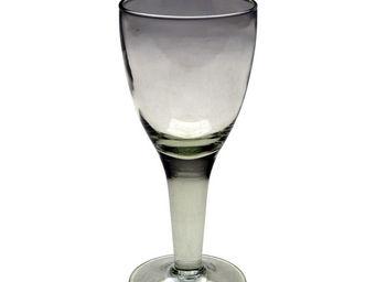 Interior's - verre à vin iceberg - Verre À Pied