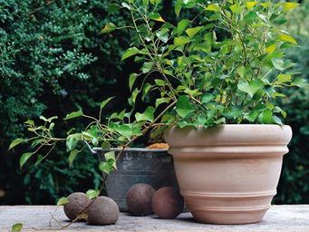 DEROMA France - casale - Pot De Jardin