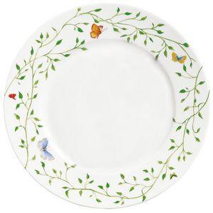 Raynaud - histoire naturelle - Assiette Plate