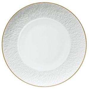 Raynaud - mineral or - Assiette Plate