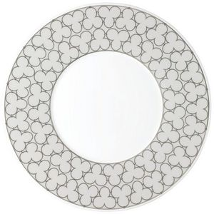 Raynaud - silver - Assiette Plate