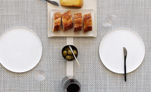 CHILEWICH - basketweave - Set De Table