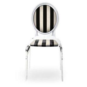 Mathi Design - chaise sixteen acrila - Chaise