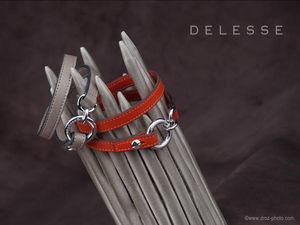 DELESSE -  - Bracelet