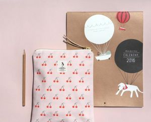 PLEASED TO MEET -  - Trousse � Crayons