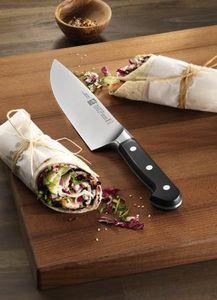 Zwilling J.A. Henckels -  - Couteau De Cuisine