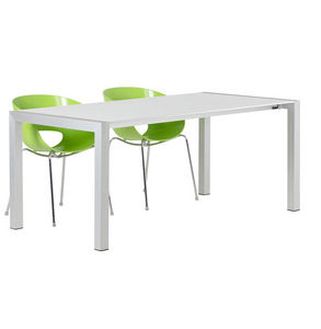 Alterego-Design - pure - Table De Repas Rectangulaire