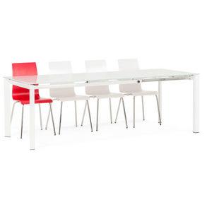 Alterego-Design - angel - Table De Repas Rectangulaire