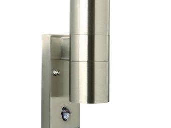 Nordlux - applique extérieure double tin avec détecteur - Applique D'extérieur