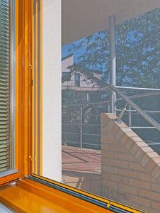 BAUMANN HUPPE - roll'insect rk - Moustiquaire De Fenêtre