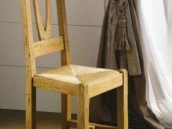 Ateliers De Langres - nogent - Chaise