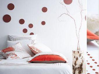 Essix home collection - v�n�zia cuivre - Housse De Couette