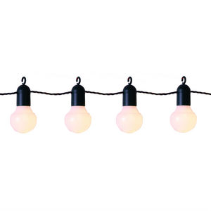 Best Season - party light - guirlande extérieur led 20 lumières  - Guirlande Lumineuse
